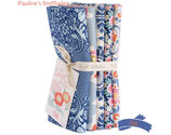 Tilda Lazy Days   - Fat Quarter Bundle   Blue