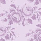 Tilda - Old Rose - Mary Lilac Mist