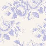 Tilda - Old Rose -Mary Blue
