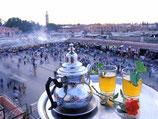 Morocco course balance