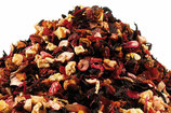 Fraise/Framboise hibiscus