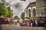 Marktplatz, Radolfzell
