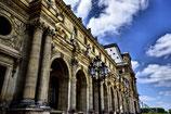 Frankreich Louvre