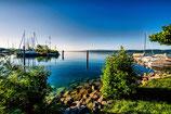 Hafen Radolfzell