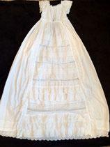 Juliette - Victorian Christening gown