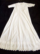Raphaël - Late Victorian Christening Gown
