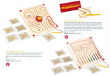 Grundlegende grafische Lernen Bord 522951
