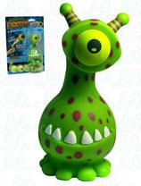 Alien Plopper Opto Monster