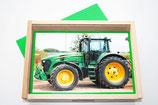 Puzzle Landwirtschaftsfahrzeuge