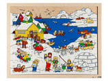 Puzzles 'Klima'
