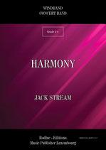 Harmony - Jack STREAM