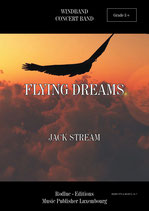 Flying Dreams - Jack STREAM