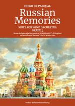 RUSSIAN MEMORIES