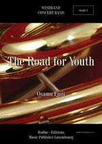 The Road for Youth - Osamu Fujii