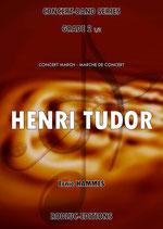 Marche Henri Tudor - Ernie Hammes