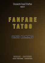FANFARE TATTOO
