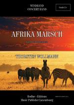 Afrika Marsch - Thorsten WOLLMANN