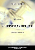 CHRISTMAS DELUXE - Ernie Hammes