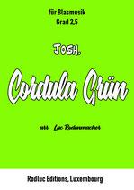 Cordula Grühn - Josh./arr. Luc Rodenmacher