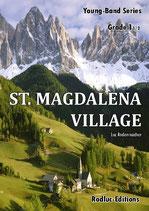 St.Magdalena Village