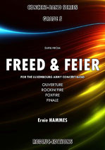 Suite from FREED & FEIER by Ernie Hammes