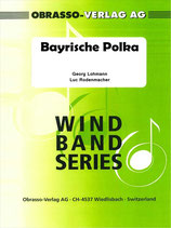 Bayrische Polka - Solo Trombone