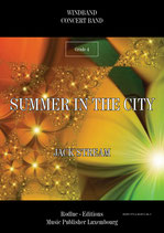 Summer In The City - Jack Stream