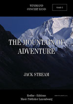 The Mountain of Adventure - Jack STREAM