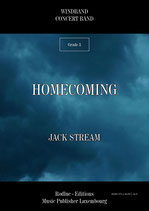 Homecoming - Jack STREAM