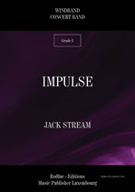 Impulse - Jack STREAM