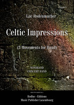 CELTIC Impressions - Luc RODENMACHER