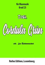 Cordula Grün -  Blasorchester (Marsch-Format)