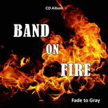 """MP3 download Album """"Band on Fire"""""""