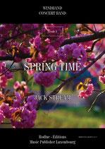 Spring Time - Jack STREAM