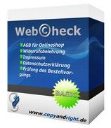 WebCheck - Basic