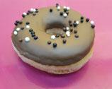 Donut melkchocolade