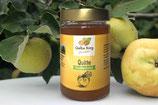 Fruchtaufstrich - Fränkische Quitte  200 g