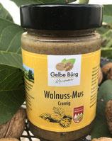 Walnussmus  - Cremig  - 185 g