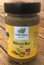 Walnussmus - Fein - 185 g