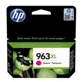 HP 963 Magenta XL