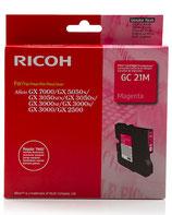 Ricoh GC 21 Magenta