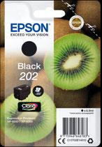 Epson 202 Noir