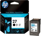 HP 27 Noire
