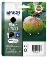 Epson T1291 Noire