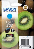 Epson 202 Cyan