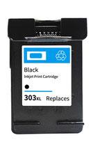 Compatible HP 303 Noire XL