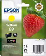 Epson T2904 Jaune