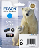 Epson T2632 Cyan XL