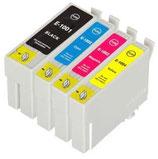 Compatibles Epson T1001 à T1005