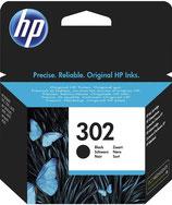 HP 302 Noire